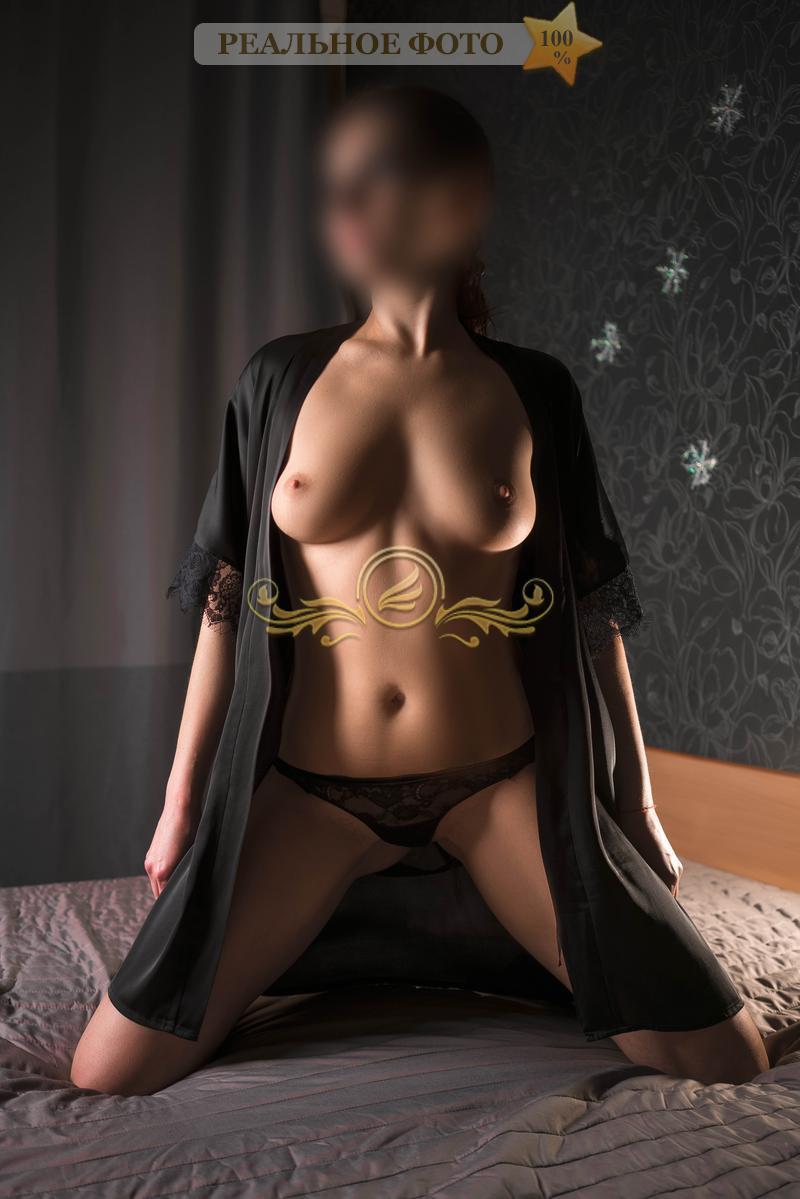 Проститутка Адмиралтейского района СПб - Милана
